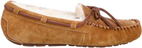 Ugg Dakota 5612, Pantofole Donna Chestnut