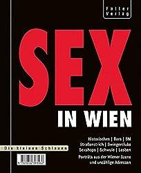 Sex in Wien: Historisches, Bars, SM, Straßenstrich, Swingerclub, Sexshop, Schwule, Lesben - Porträts aus der Wiener Szene und unzählige Adressen (Die kleinen Schlauen)