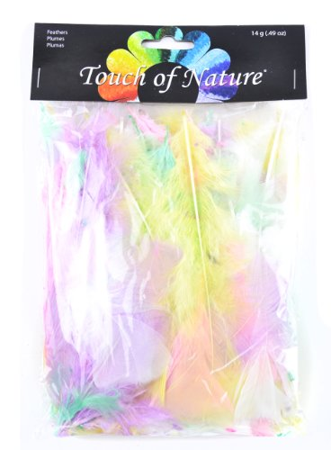 Touch of Nature 38037 Truthahn-Wohnungen, 14 g, Pastell-Mix