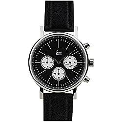 Leumas Uhren Herrenuhr Chronograph HC 4 115909