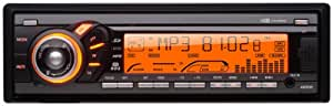 H&B CA-6000ip Autoradio mp3/mp4 SD/USB 4x50W