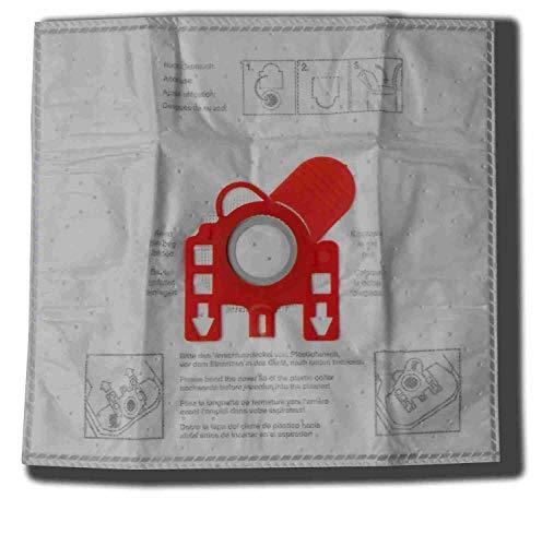 10 Staubsaugerbeutel Hoover H60 Telios, Sensory, Arianne,1200, 1300, 1400, 1500, 1600, 1700, 1800