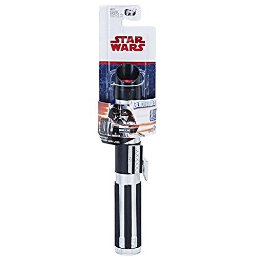 Hasbro Star Wars Rebels Lichtschwert Ausziehbar von Kanan Jarrus