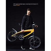 Its a 10 Neuf, Woreda S1Poids léger, EN ALUMINIUM électrique Pédale Assist pour vélo