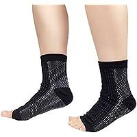 Labewin Fuß sleeves-best Plantarfasziitis-Socken für Schmerzlinderung bei Plantarfasziitis, Fersenschmerzen, Achilles-Sehnenentzündungen... preisvergleich bei billige-tabletten.eu