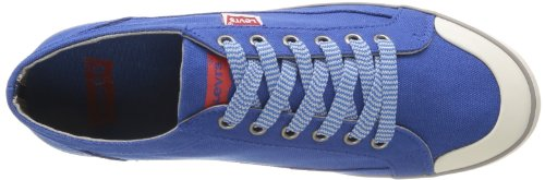 Levis Venice Beach Low, Sneakers Basses Homme Bleu (blau)