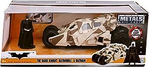 Jada Toys Coche de ferrocarril de Collection, 98543CAM, Arena