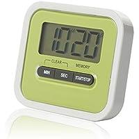Timer da cucina digitale, timer di cottura Orologio con allarme