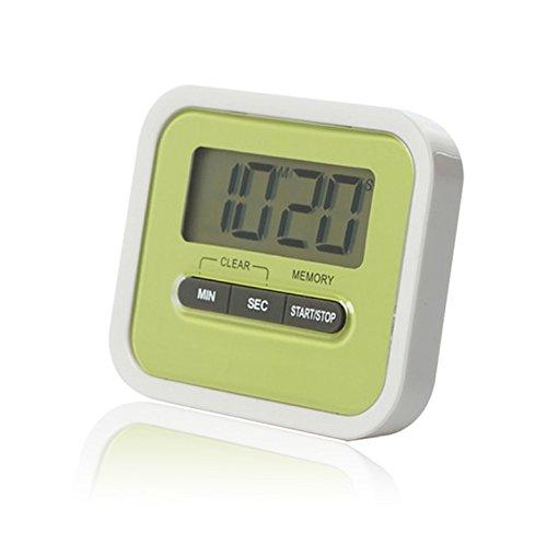 Timer da cucina digitale, timer di cottura