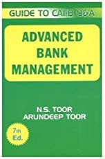 Advanced Bank Management - Objective Type Questions & Answers (Guide to CAIIB) - 7th Edition