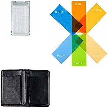 Honl Photo Color Correction Filter Kit: Amazon.de: Kamera