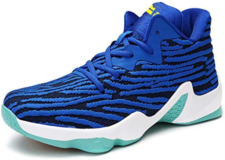 YVWTUC, Sandali Sandali Sandali Uomo, Blu (blu), 39,5 EU | Forte calore e resistenza al calore  632bbf