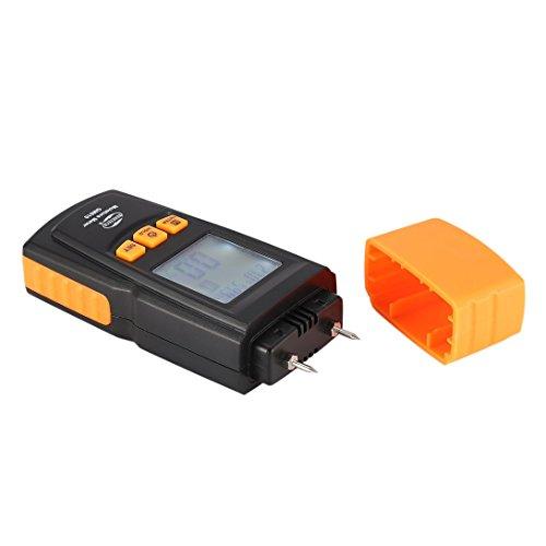 Swiftswan GM610 Holzfeuchtigkeitsmesser Feuchtemessgerät Timber Tree Damp Detector