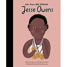 Jesse Owens: 42 (Little People, BIG DREAMS)