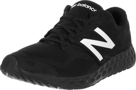 New Balance Ml1980v1, Chaussures de Running Compétition Homme, Rouge/Blanc, Taille Unique Noir