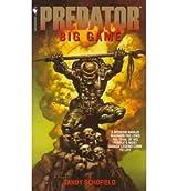 [Predator: Big Game] [by: Sandy Schofield]