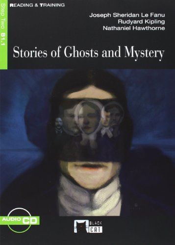 Stories Of Ghost And Mystery por AUTORES VARIOS