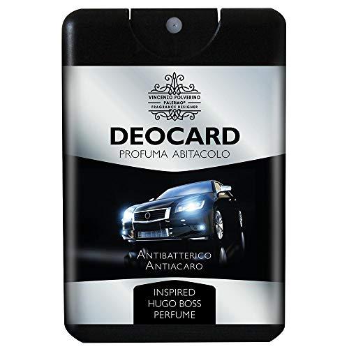 GOCCIA MANIA DEOCAR CREDIT CARD 20 ML ONE MILLION TYPE