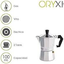 Amazon.es: cafetera italiana 4 tazas