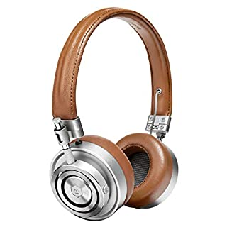 Master & Dynamic MH30 Premium High Definition Foldable On-Ear Headphone - Brown/Silver (B00Q3JB4MK) | Amazon price tracker / tracking, Amazon price history charts, Amazon price watches, Amazon price drop alerts