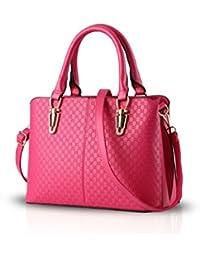 86b0290ae2 Nicole Doris Fashion Women Handbag Large Bag Retro Handbags Casual Shoulder  Bag Messenger Bag for Women