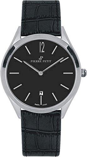 Montre Mixte - Pierre Petit - P-910A