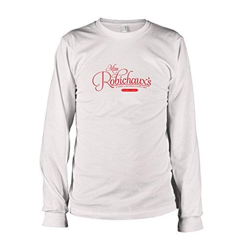 TEXLAB - Miss Robichaux's Academy - Herren Langarm T-Shirt, Größe XXL, ()