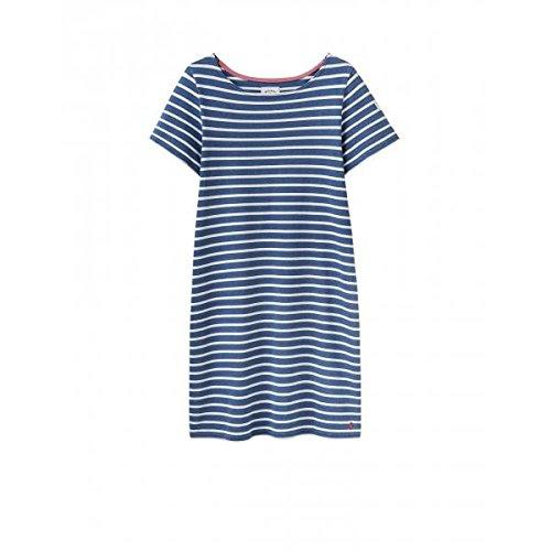 Joules Riviera Short Sleeve Jersey Womens Dress (Y)