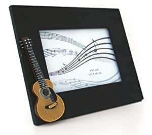"""My Music Gifts """"Acoustic Guitar"""" Photo Frame"""