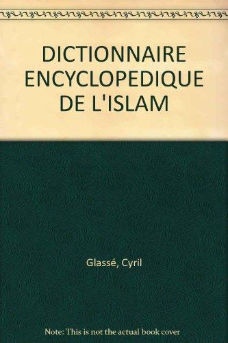 LE DICT.DE L'ISLAM (Ancienne Edition)