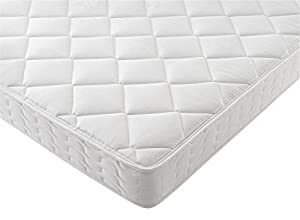 Silentnight Stratus Miracoil Mattress