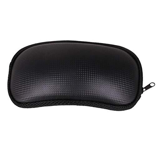Estuche de gafas de deporte Estuche de gafas de snowboard Estuche de gafas de sol Estuche de gafas Caja de almacenamiento de gafas al aire libre Titular a prueba de viento Equitación Paseos Deportes