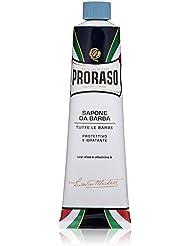 Proraso Tube de Crème de Rasage Hydratante et Protectrice 150ml