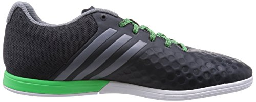 adidas Ace 15.2 Ct, Scarpe da Calcetto Uomo Multicolore (Grey / Green)