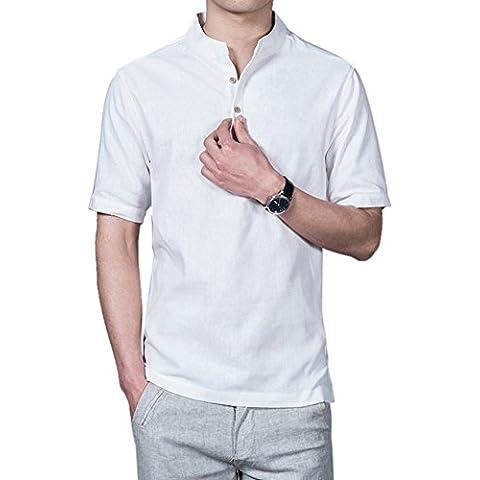 Insun -  Camicia Casual  -