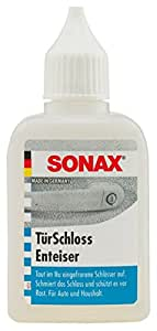 Sonax 331541 TürSchlossEnteiser, 50ml