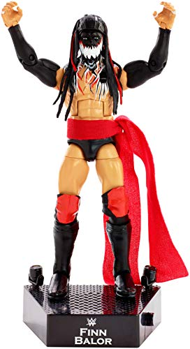 WWE FML12 Figur, Colours and Styles May Vary -