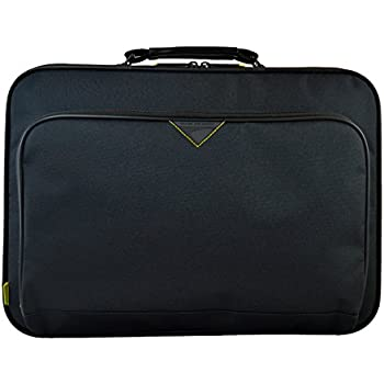 aeed3516de Techair ATCN20BRV5 Clamshell Case for Upto 15.6-Inch Laptop - Black ...