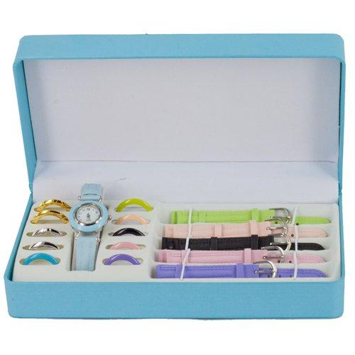 girls-watch-5-bracelets-and-11-interchangeable-dials