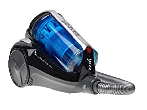 Hoover TJA1410 Jazz Bagless Cylinder Vacuum Cleaner