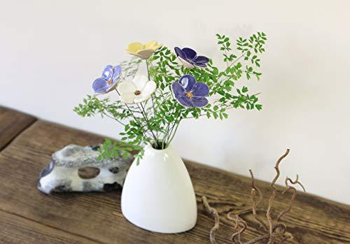 Blume, Keramik, Blumenstrauß
