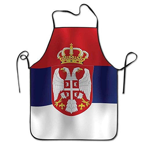 Baking & Pastry Tools Sunny Multifunctional Cotton And Linen Kitchen Cooking Baking Apron Cute Country Style Aprons For Woman Man Pinafore To Suit The PeopleS Convenience
