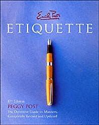 Emily Post's Etiquette, 17th Edition