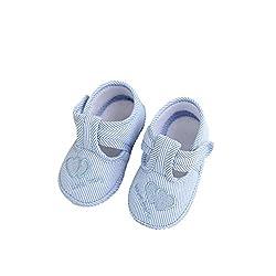 BBsmile Zapatos de Beb...