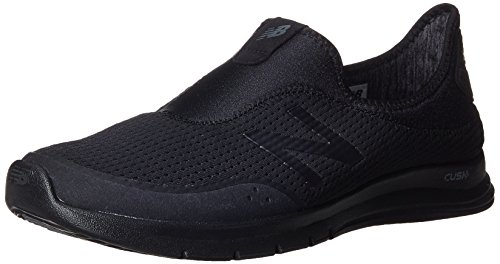New Balance Mens Black Walking Shoes - 10 UK/India (44.5 EU)(10.5 US)