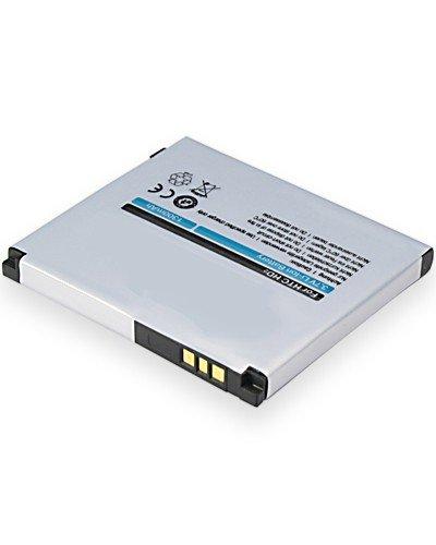 on kompatibel mit HTC HD2 Leo (Ersatz für BA S400) ()