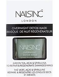 Nails Inc Vernis à ongles Formule de réparation, nuit Detox