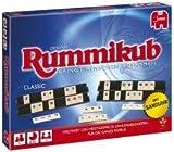 Jumbo 17571 - Original Rummikub Classic Test