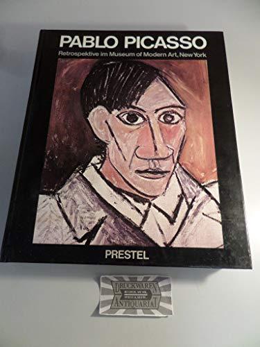 Pablo Picasso (englischsprachig)