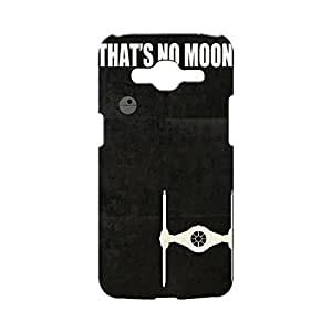 G-STAR Designer Printed Back case cover for Samsung Galaxy J2 (2016) - G0330
